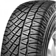 Michelin Latitude Cross 235/55R18