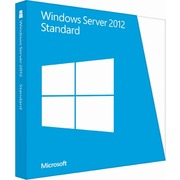 Microsoft P73-05328 Windows Server Standart 2012