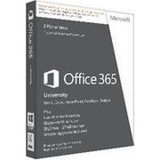 Microsoft R4T-00067 Office 365 University 32/64 Lithuanian Subscr
