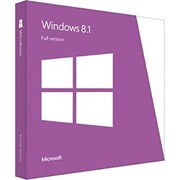 Microsoft WN7-00602 Windows 8.1 64-bit Lithuanian