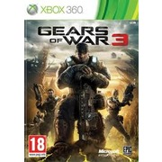 Microsoft XB360 Gears Of War 3