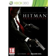 Microsoft XB360 Hitman Absolution Pro...