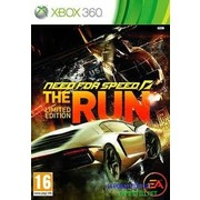 Microsoft XB360 Need For Speed The Run