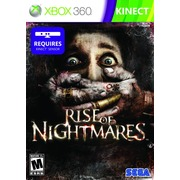 Microsoft XB360 Rise Of Nightmares Ki...