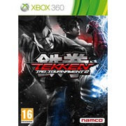 Microsoft XB360 Tekken Tag Tournament 2