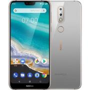 Nokia 7.1 32GB steel