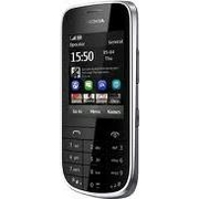 Nokia 203 Asha Touch and Type