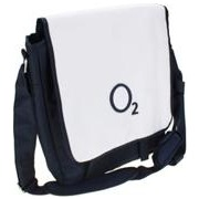 O2 Laptop Bag 15.4