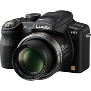 Panasonic DMC-FZ38 Lumix