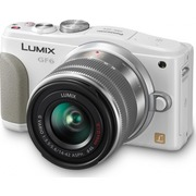 Panasonic DMC-GF3 Lumix