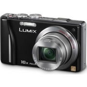 Panasonic DMC-TZ20 Lumix