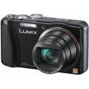 Panasonic DMC-TZ30 Lumix