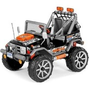 Peg-Perego IGOD0075 Gaucho Rock'in
