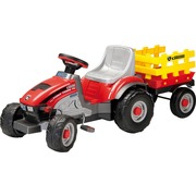 Peg-Perego IGCD0529 Mini Tony Tigre