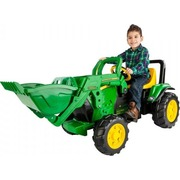 Pegperego IGOR0068 John Deere Ground Loader