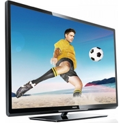 Philips 32PFL4007H Smart TV