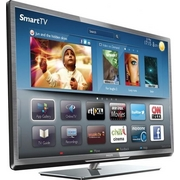 Philips 40PFL5007K Smart TV