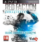 Red Faction: Armageddon Special Edition PS3