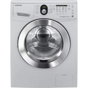 Samsung WF1602W5C Eco Bubble
