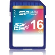 Silicon Power SP016GBSDH010V10