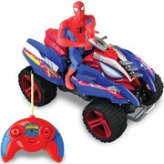 Silverlit 85192 Spider Action Quad