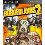 Sony PS3 Borderlands 2