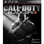 Sony PS3 Call Of Duty Black Ops 2