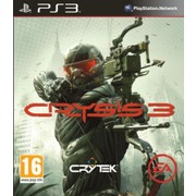 Sony PS3 Crysis 3