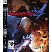 Sony PS3 Devil May Cry 4