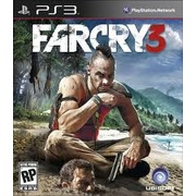 Sony PS3 Far Cry 3