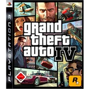 Sony PS3 GTA 4 Complete Edition