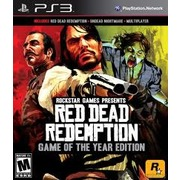 Sony PS3 Red Dead Redemption