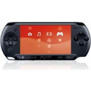 Sony PSP-E1000 PlayStation Portable