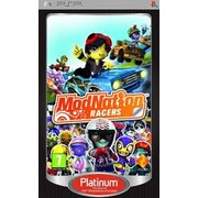 Sony PSP Modnation Racers