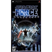 Sony PSP Star Wars Force Unleashed