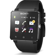 Sony SW2 SmartWatch 2