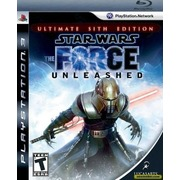 Star Wars: The Force Unleashed Ultimate Sith