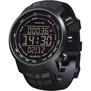 Suunto SS016979000 Elementum Terra All Black