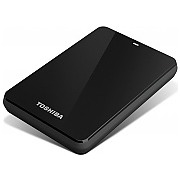 HDD External TOSHIBA Stor.E Canvio Basics (2.5