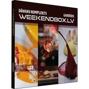 WeekendBox Gardēdis Lux