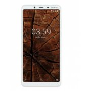 Nokia 3.1 Plus Dual 16GB white - T-MLX33453