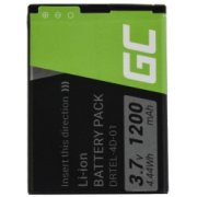 Green Cell Smartphone Battery for myPho...