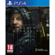 Sony PS4 Death Stranding incl. Russian Audio CUSA
