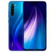 Xiaomi Redmi Note 8T Dual Sim 4/64GB Starscape Blue