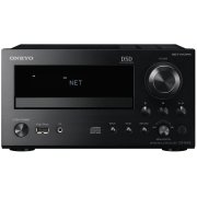 Onkyo CR-N765B Network CD Receiver Black