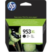 INK CARTRIDGE BLACK NO.953XL/42.5ML L0S70AE HP