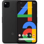 Google Pixel 4a UK Just Black googlepixel4aukjustb