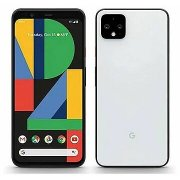 "Google Pixel 4 64GB (White) Single SIM 5.7"" P-OLED"
