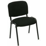 Verners Lima Chair Black  20.16