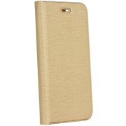 Luna Book for SAMSUNG Galaxy A21s gold